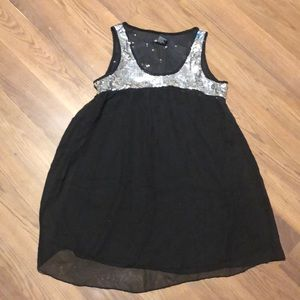 Junior size S small Blouse